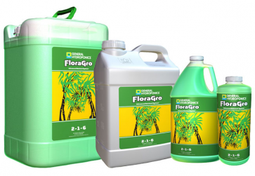 FloraGro - gallon