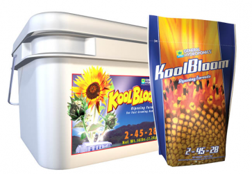 KoolBloom Dry - 2.2LB