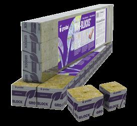 """Mini-Blocks MM40/40 1.5"""" x 1.5"""" x 1.5"""" - pack of 45"""