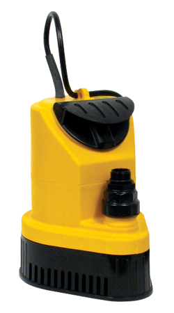 Mondi Utility Sump Pump 1585GPH