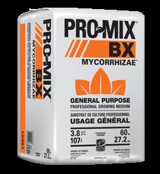 Pro-Mix BX 3.8 cu ft