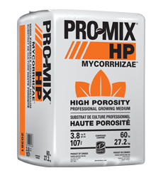 Pro-Mix HP 3.8 cu ft