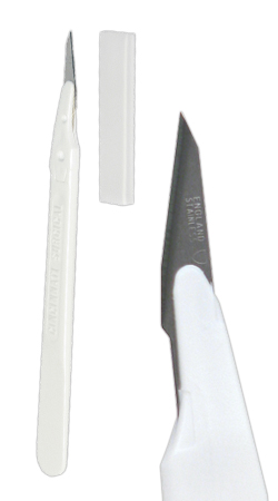 Sterile Disposable Scalpel