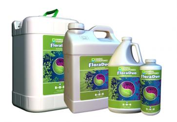 FloraDuo A - 15 gallon
