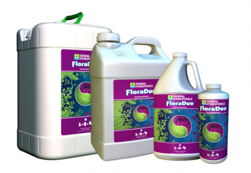 FloraDuo B - 6 gallon