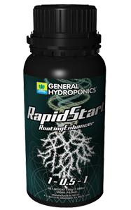 Rapid Start - 1L
