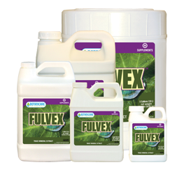 Fulvex Gallon