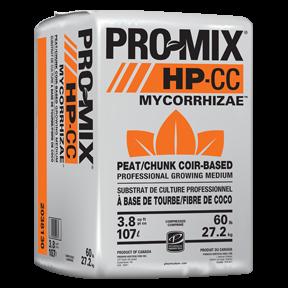 Pro-Mix HP-CC w/Mycorrhiazae 3.8