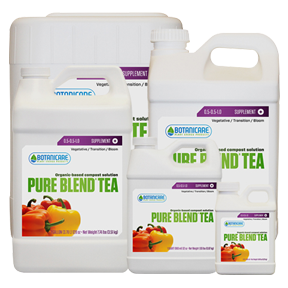 Pure Blend Tea 5 Gallon