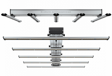 Fluence SPYDRx LED Grow Light System