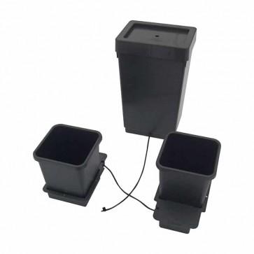 AutoPot 1Pot Complete System - 2 Pot