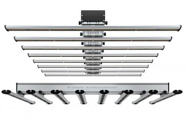 Fluence SPYDRx PLUS LED Grow Light System