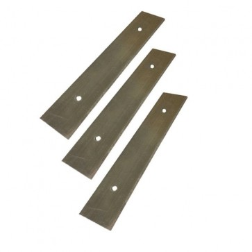 Replacement Blades for 18'' Stand Trimmer Stainless