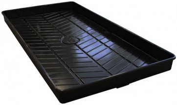OD Black 4ft x 8ft Grow Tray