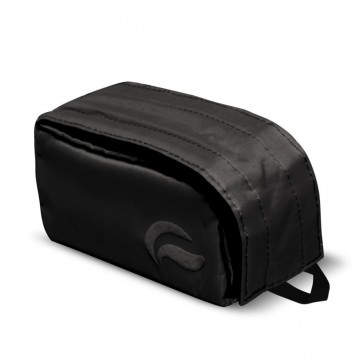 SkunkGuard Odor-Proof Travel Pro 10 in - Black