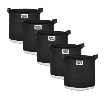 Bubble Magic Extraction Bags 5 Gallon 5 Bag Set