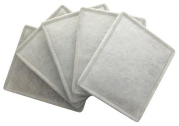 Can-Fan Replacement Intake Filter 12 in - 14 in