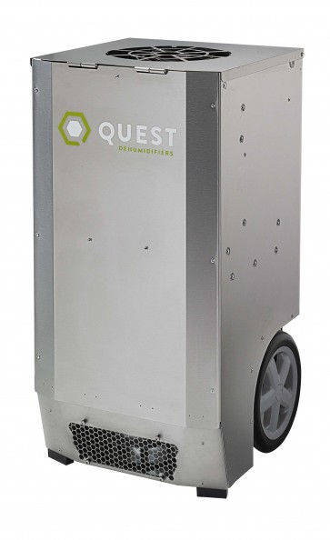 Quest CDG174 Dehumidifier - 176 Pint