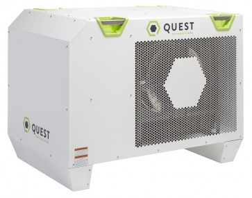 Quest 506 Commercial Dehumidifier 230 Volt