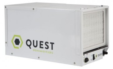 Quest Dehumidifier 70 Pint