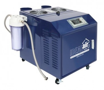 Ideal-Air Pro Series Ultra Sonic Humidifier 600 Pint