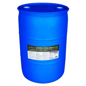 Alchemist Isopropyl Alcohol 99.9% 55 Gallon