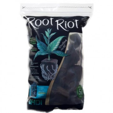 Root Riot Replacement Cubes - 50 Cubes