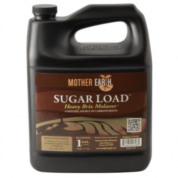 Sugar Load Heavy Brix Molasses - Gallon