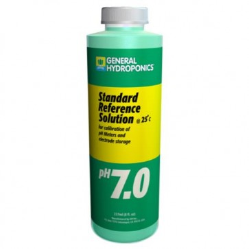 pH 7.01 Calibration Solution - 8 ounce