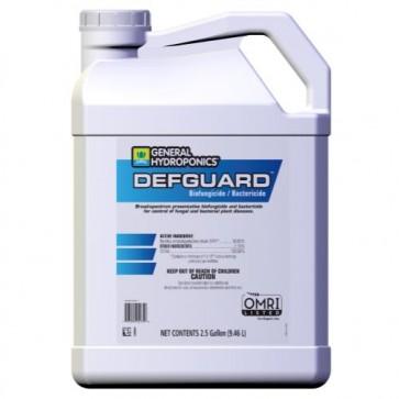 GH Defguard Biofungicide / Bactericide 2.5 Gallon