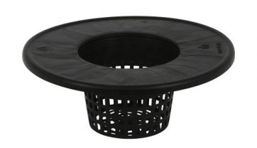 Mesh Pot / Bucket Lid 6in