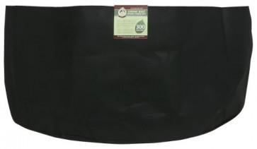 Gro Pro Premium Round Fabric Pot 300 gal