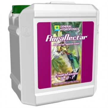 GH Flora Nectar FruitnFusion 2.5 Gal
