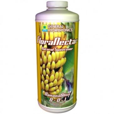 GH Flora Nectar Banana Bliss Quart
