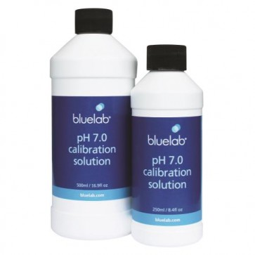Bluelab pH 7.0 Calibration Solution - 250 ml