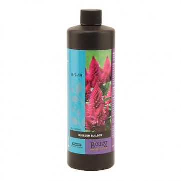 BCuzz Blossom Builder 12 oz / 355 ml