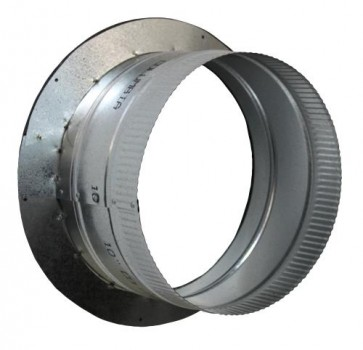 Ideal-Air Air Tight Duct Collars