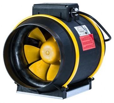 "8"" Max-Fan Pro Series 863 CFM"