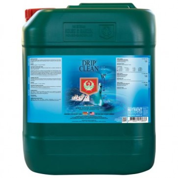 House and Garden Drip Clean - 20 Liter