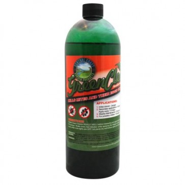 Green Cleaner Quart
