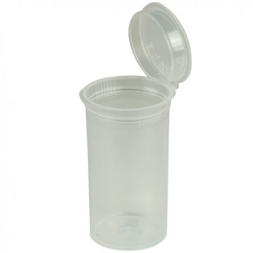 Squeezetop Storage Container - 2.38 ounce