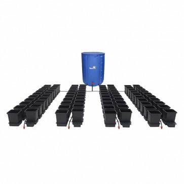 AutoPot 1Pot Complete System - 80 Pot