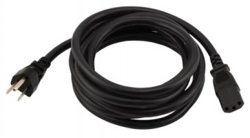 Ballast Power Cord - 120 Volt - 6' (16 gauge)