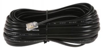 Gavita Controller Cable RJ9 / RJ14 25 ft / 7.5 m