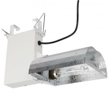 Sun System LEC Commercial Fixture 208-240 Volt w/ 4200 K Lamp