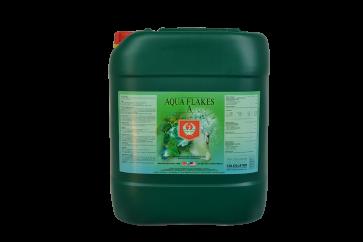 House & Garden Aqua Flakes A - 20 liter