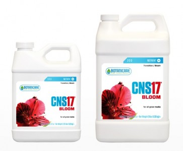 CNS17 Bloom by Botanicare