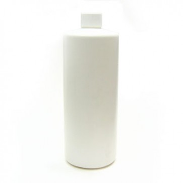 Plastic Container (white) - quart
