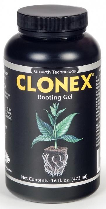 Clonex Gel 500ml