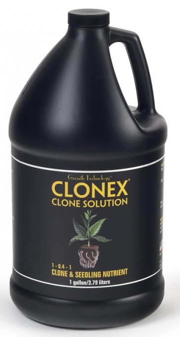 Clonex Clone Solution Gallon
